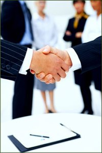 bussiness mediation
