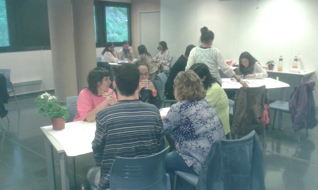 World Cafe universitat