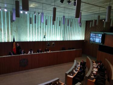 Consell General aprovació